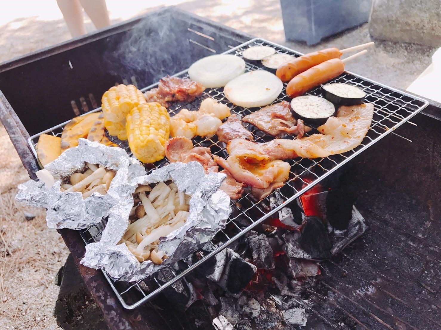 【開催済み】4/13(土)16時~18時お花見BBQ♪服緑地公園でBBQイベント【フリードリンク料理付き】運命的な出逢いを応援します♪